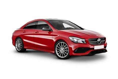 New Mercedes Benz CLA Class Coupe CLA 250 AMG 4Matic 4 door Tip Auto (Comand) (2016 ) for Sale