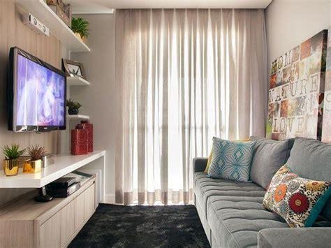 decorar sala de visita pequena 70 ideias de salas pequenas decoradas e lindas para se