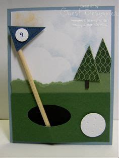 golf punch card template 1000 images about cards sports on golf