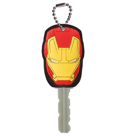 Best Seller Kaos Iron Glow In The Stark Industries Superh gaggifts iron key holder