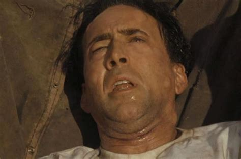 film nicolas cage the wicker man the incredible medical history of nicolas cage gomerblog