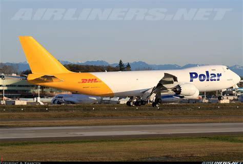 polar air cargo dhl n853gt boeing 747 87uf scd aircraft picture air boeing 747 8f