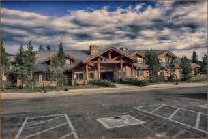 panoramio photo of headwaters lodge at flagg ranch