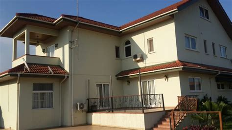 6 bedroom house with pool 6 bedroom house for rent with pool trasacco sellrent ghana