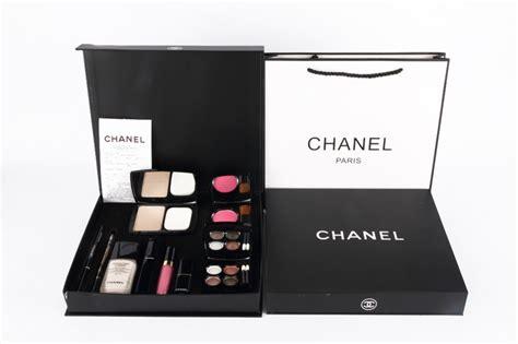 Makeup Chanel Original chanel makeup set singapore mugeek vidalondon