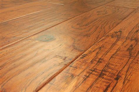 Engineered Hardwood Flooring Defined