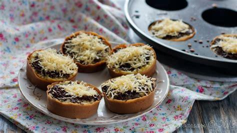 resep membuat martabak manis ncc natural cooking club martabak manis mini