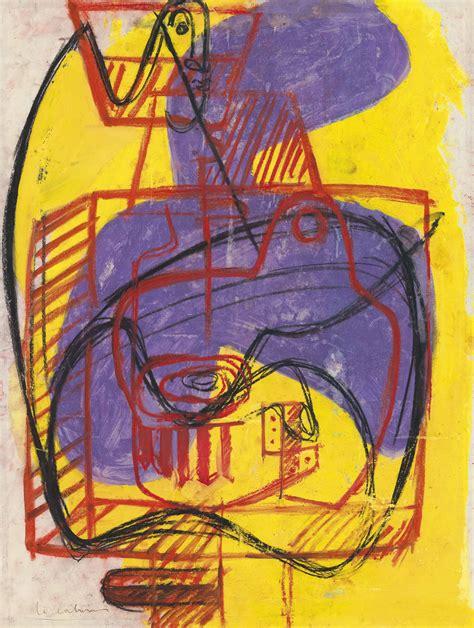 Le Corbusier Nature Morte by Le Corbusier 1887 1965 Ic 244 Ne Et Nature Morte Christie S