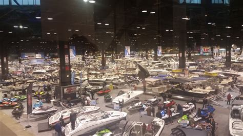 chicago boat show chicago boat show sc wake follow up seadek marine products