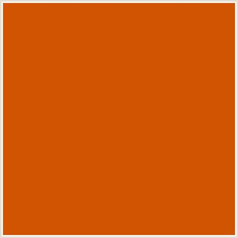 burnt orange color code orange color scheme cf5300 hex color image burnt orange
