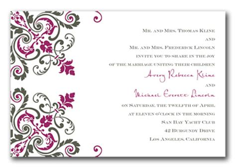 casual wedding invitation wording sles second wedding wording invitation exles 28 images invitation quotes image quotes at
