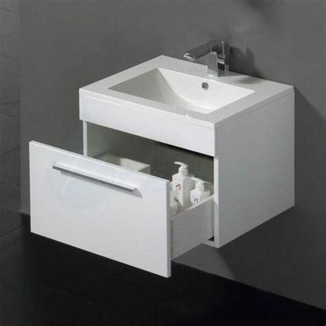 Built In Vanity Units by Buy Prestige Wall Mounted Vanity Unit Built In