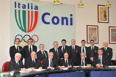 dati corte dei conti la corte dei conti contro le federazioni sportive devono