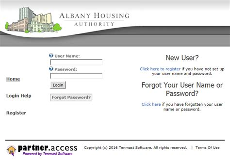 section 8 landlord information section 8 landlord access albany housing authority news
