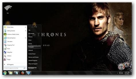 wallpaper game of thrones windows 7 game of thrones theme for windows 7