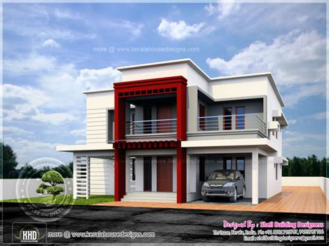 home design for roof flat roof small house designs small bungalow house plans