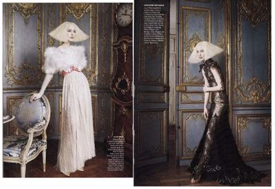 After Can Givenchy Lacroix And Chanel Measure Up by Dress Up And Play Couture