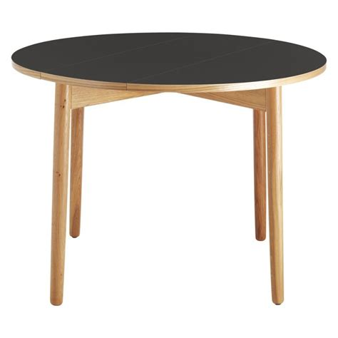Black Circle Dining Table Furniture Black Dining Table Decoration Ideas Black Dining Table Black Dining