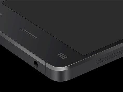 xiaomi logo black xiaomi mi 5 set to launch february 24 reveals co founder