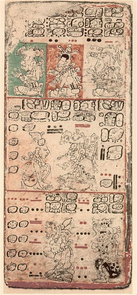 imagenes codices mayas c 243 dices prehisp 225 nicos de mesoam 233 rica wikipedia la