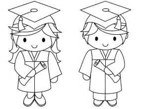 graduation coloring pages graduation coloring pages color