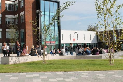 Staffordshire Mba by Staffordshire In United Kingdom Mba Degrees