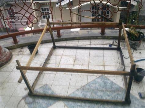 membuat martabak sendiri di rumah membuat sendiri kolam ikan portable di rumah oleh ar dhisa