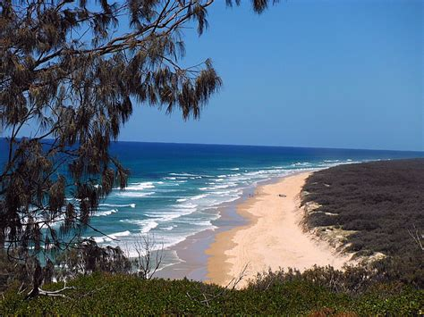 Tropical Beach Theme - the top 15 national parks in australia
