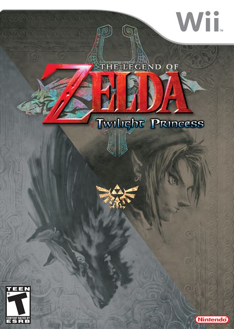 painting for wii the legend of twilight princess wii ign