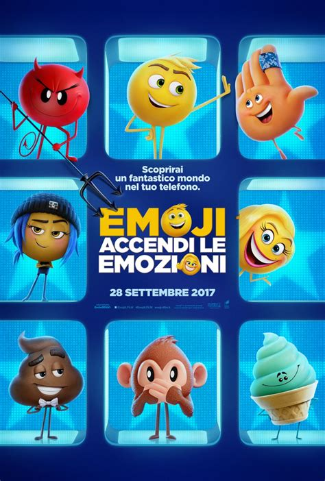 film emoji streaming vf emoji accendi le emozioni film 2017