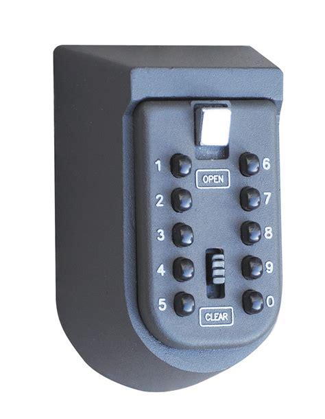 cadenas code bricorama new outdoor combination key safe box wall mounted weather