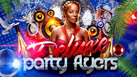 140 easy photoshop tutorials to make cool poster designs photoshop tutorials party flyer design part 1 photoshop