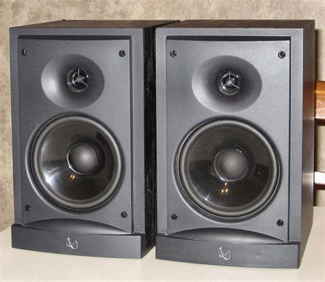 infinity rs 1 bookshelf speakers nothing of awesome