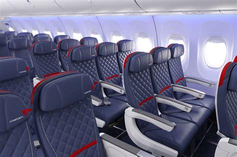 delta boeing 757 economy comfort delta airlines 229 ter 246 ppnar stockholm new york sommaren 2015