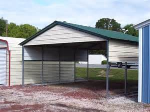 vertical roof carports carolina carports