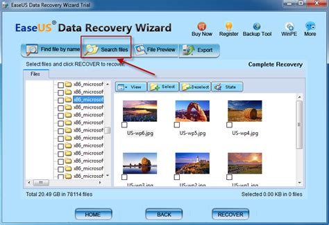 data recovery pc full version easeus data recovery wizard winpe edition v6 0 full free