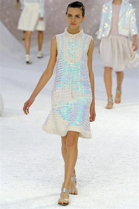 Channel Dress 2 chanel 2012 dress collection fashion week prom dress and all kinds of beautiful skirt