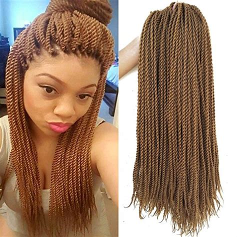 senegalese twist with color 12 best crochet senegalese twist based on customer reviews