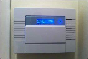 burglar alarm repairs in bristol with alarm safe