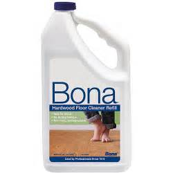 bona swedish formula hardwood floor cleaner 64 oz