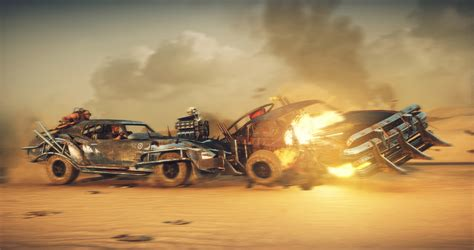 Mad Max Pc Original 1 mad max gameplay footage revealed vg247