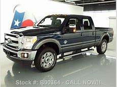 Find used 2014 FORD F250 LARIAT CREW 4X4 DIESEL SUNROOF ... 2014 F250 Diesel Reviews