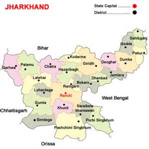 Jharkhand by E District In Jharkhand Komseq
