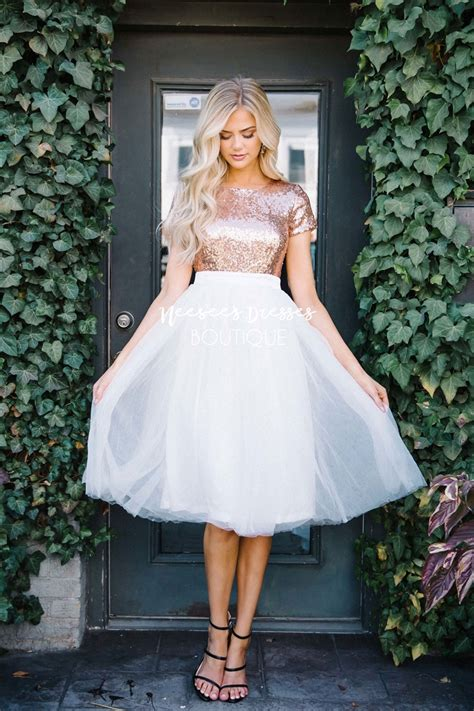 Tulle Top Dress gold tulle sparkly modest dress beautiful modest