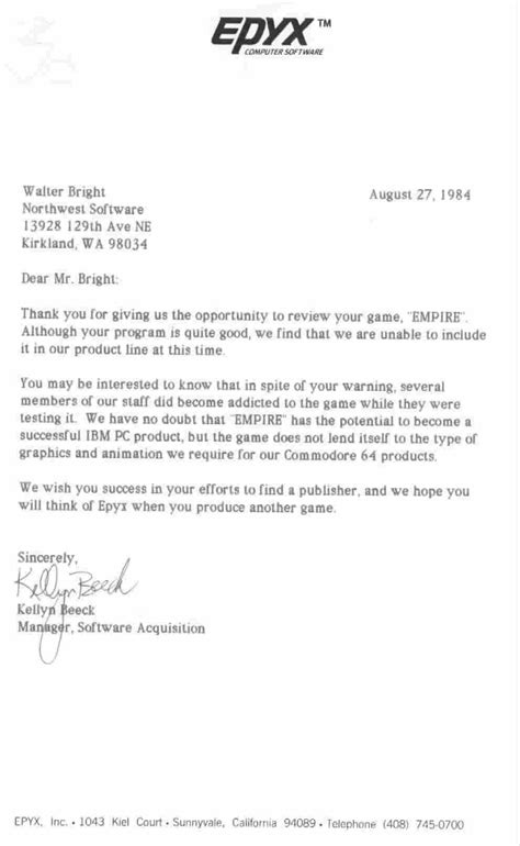 Rejection Letter Sle For Services college rejection letter sle rejection letter sle 100