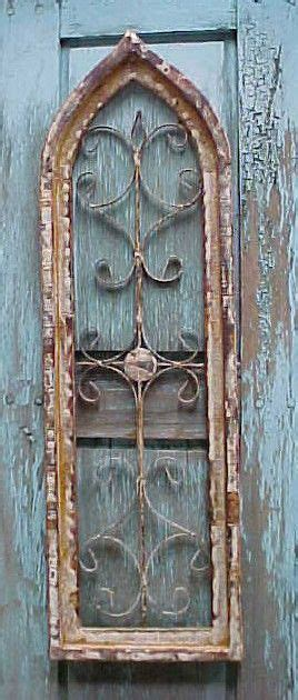 rustic architectural wall garden window shabby  wood