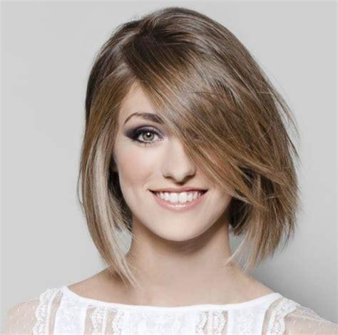 cortes de pelo de mujer media melena peinados 2018 mujer media melena looks y tendencias