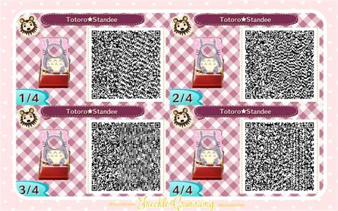 Flag Leather Motif Kode Df5908 78 best acnl cut out qr codes images on animal