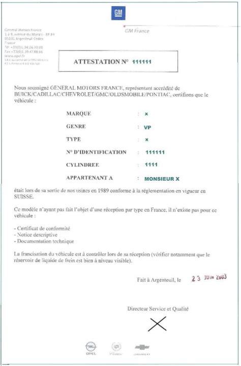 check list comment faire homologation du humvee m998 d