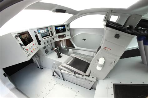 Air One Interior by Air One Interior